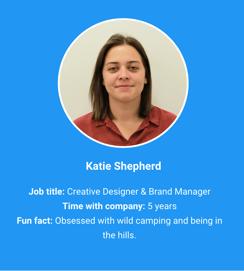 Katie Shepherd