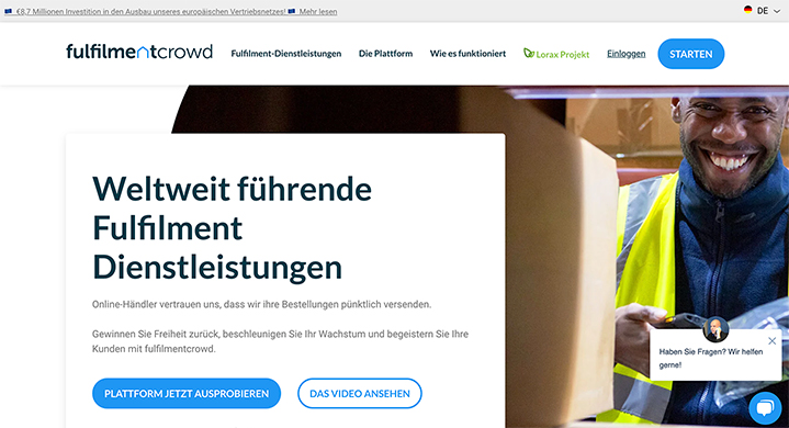 new-DE-website